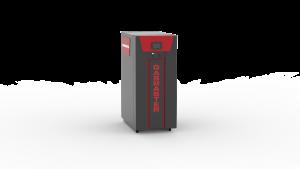 Gasmaster NX Series NX 3000 3,000,000 BTU high-efficiency condensing boiler.