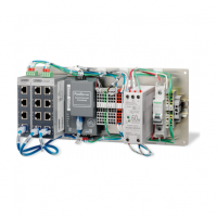 Siemens protocol converter