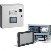 Siemens touchscreen kit