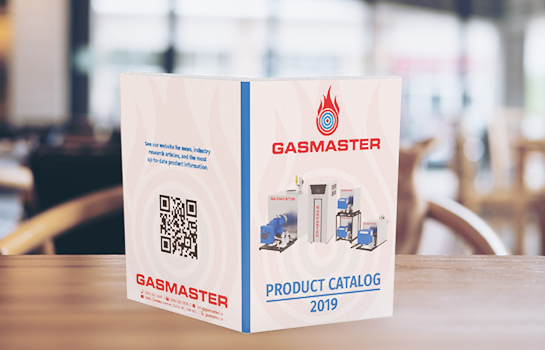 Gasmaster 2019 Product Catalog